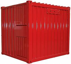 Container Tipo 1