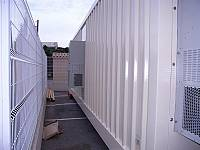 Airs conditionneur monobloc externes
